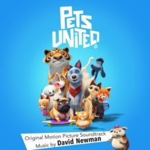 Pets United (David Newman) UnderScorama : Septembre 2020