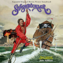 Swashbuckler (John Addison) UnderScorama : Novembre 2020