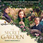 Secret Garden (The) (Dario Marianelli) UnderScorama : Septembre 2020