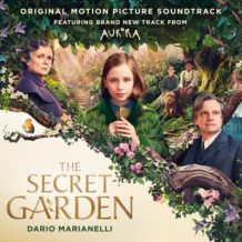 Secret Garden (The) (Dario Marianelli) UnderScorama : Septembre 2020