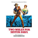 Two Mules For Sister Sara (Ennio Morricone) UnderScorama : Août 2020