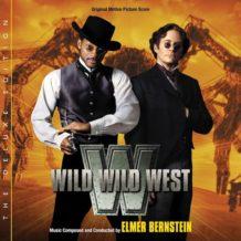 Wild Wild West (Elmer Bernstein) UnderScorama : Septembre 2020