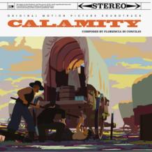 Calamity (Florencia di Concilio) UnderScorama : Octobre 2020