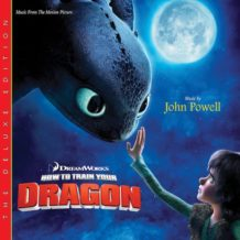 How To Train Your Dragon (John Powell) UnderScorama : Octobre 2020