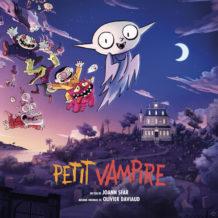 Petit Vampire (Olivier Daviaud) UnderScorama : Octobre 2020