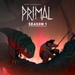 Primal (Season 1)