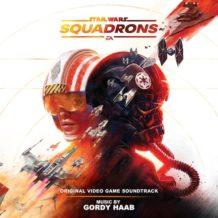 Star Wars: Squadrons (Gordy Haab) UnderScorama : Octobre 2020