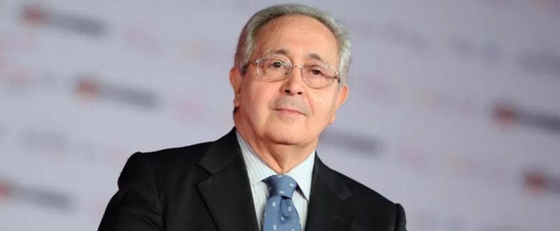 Stelvio Cipriani (1937-2018)