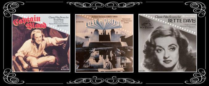 Charles Gerhardt Classic Film Scores
