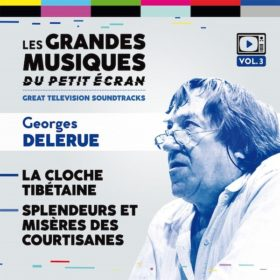 La Cloche Tibétaine / Splendeurs et misères des courtisanes