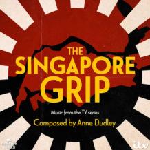 Singapore Grip (The) (Anne Dudley) UnderScorama : Octobre 2020