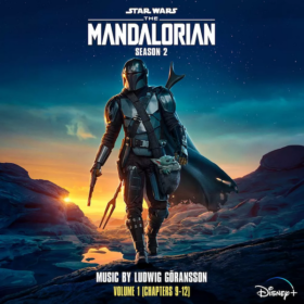 The Mandalorian (season 2 - chapters 9-12)