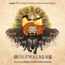 Wolfwalkers (Bruno Coulais) UnderScorama : Décembre 2020