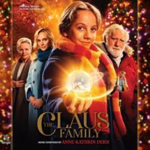Claus Family (The) (Anne-Kathrin Dern) UnderScorama : Février 2021