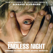 Endless Night (Bernard Herrmann) UnderScorama : Janvier 2021
