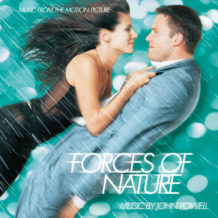 Forces Of Nature (John Powell) UnderScorama : Novembre 2020