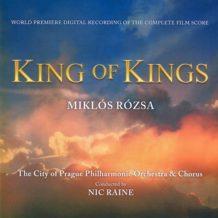 King Of Kings (Miklós Rózsa) UnderScorama : Février 2021