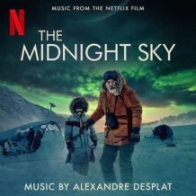 Midnight Sky (The) (Alexandre Desplat) UnderScorama : Janvier 2021
