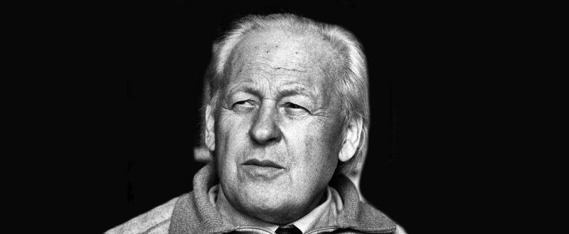 Zdenek Liška (1922-1983)