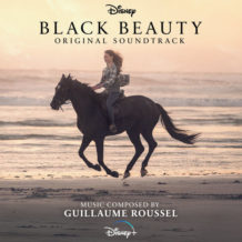 Black Beauty (Guillaume Roussel) UnderScorama : Janvier 2021