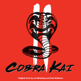 Cobra Kai (Season 2)