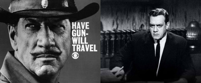 Have Gun, Will Travel / Perry Mason