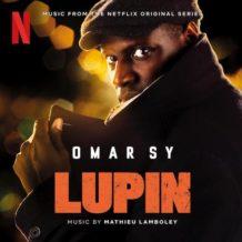 Lupin (Saison 1) (Mathieu Lamboley) UnderScorama : Février 2021