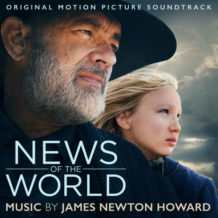 News Of The World (James Newton Howard) UnderScorama : Janvier 2021
