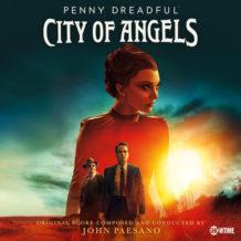 Penny Dreadful: City Of Angels (John Paesano) UnderScorama : Décembre 2020
