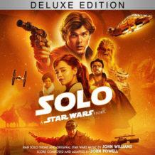 Solo: A Star Wars Story (John Williams & John Powell) UnderScorama : Décembre 2020