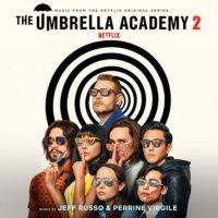 Umbrella Academy (The) (Season 2) (Jeff Russo) UnderScorama : Décembre 2020
