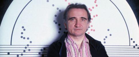 Michel Magne Banner