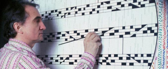 Michel Magne et ses musiques visuelles
