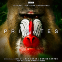 Primates (Adam Lukas & Denise Santos) UnderScorama : Mars 2021