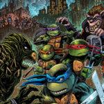 Teenage Mutant Ninja Turtles Part II : The Secret Of The Ooze