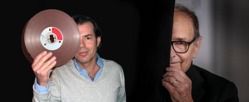 Entretien avec Stéphane Lerouge #2 À propos d'Ennio Morricone