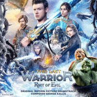 Last Warrior - Root Of Evil Cover