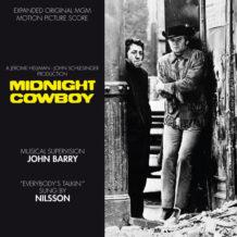Midnight Cowboy (John Barry) UnderScorama : Février 2021