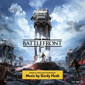Star Wars - Battlefront Cover