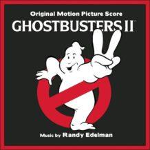 Ghostbusters II (Randy Edelman) UnderScorama : Septembre 2021