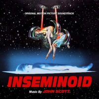 Inseminoid (John Scott) UnderScorama : Août 2021