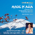 Made in Asia par le Ciné-Trio