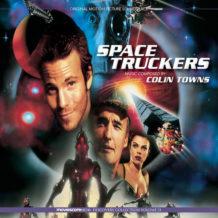 Space Truckers (Colin Towns) UnderScorama : Juin 2021