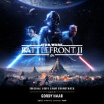 Star Wars: Battlefront II (Gordy Haab) UnderScorama : Mars 2021