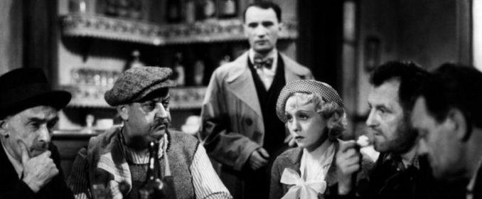 Le Crime de Monsieur Lange (1936) de Jean Renoir