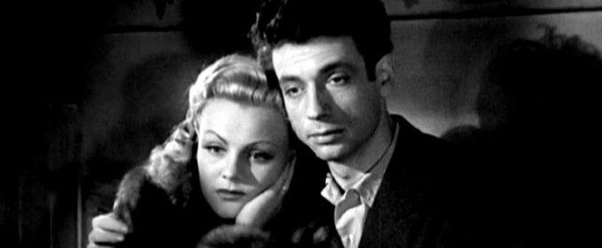 Les Portes de la Nuit (1946) de Marcel Carné