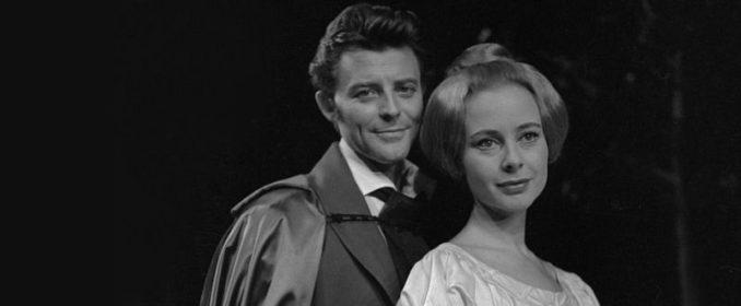 Juliette ou la Clé des Songes (1951) de Marcel Carné