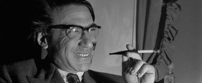 Joseph Kosma en 1955