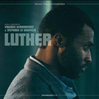 Luther (Erwann Kermorvant & Stephane Le Gouvello) UnderScorama : Juillet 2021