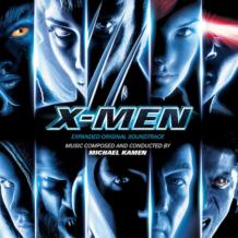 X-Men (Michael Kamen) UnderScorama : Juin 2021
